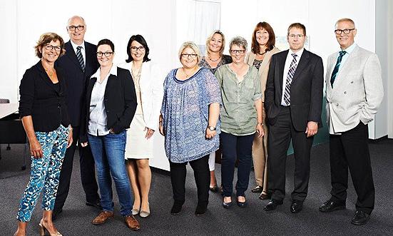 Team Notar Assenmacher